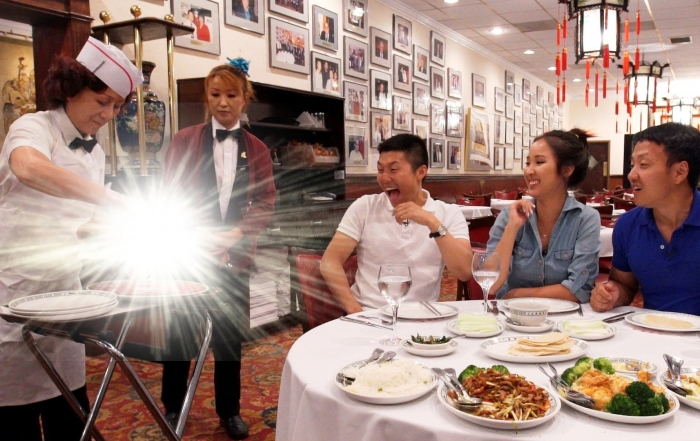 Off the Great Wall – Best Peking Duck in the U.S. Episode